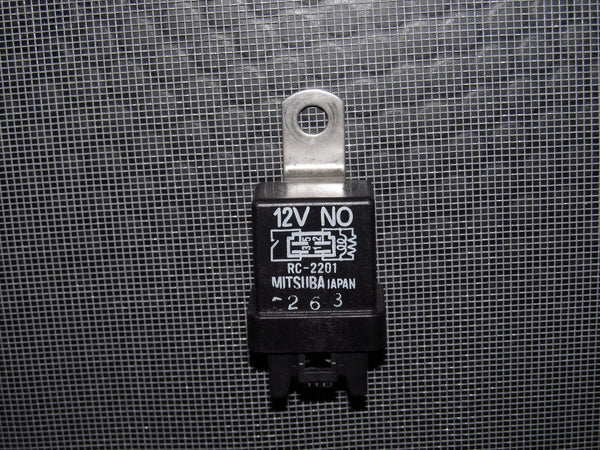 Honda & Acura Universal Relay RC-2201 with Harness