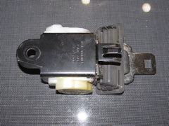86.5-88 Toyota Supra OEM Gray Seat Belt - Rear Left