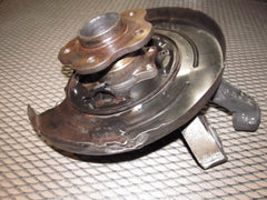 90-96 Nissan 300zx OEM Spindle & Hub Assembly - Rear Left - NA