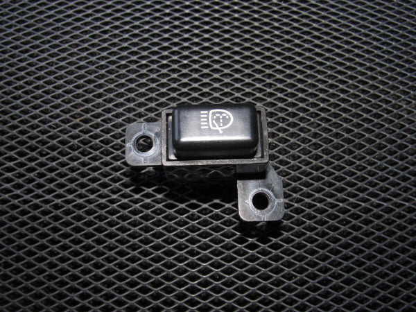 86.5-88 Toyota Supra OEM Black Wiper Switch