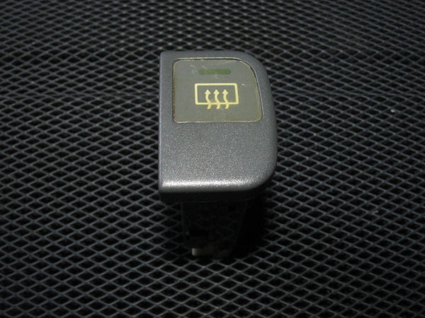 92-95 Honda Civic OEM Gray Defogger Defroster Switch