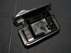 89 90 91 92 93 94 Nissan 240SX OEM Console Ash Tray - Gray