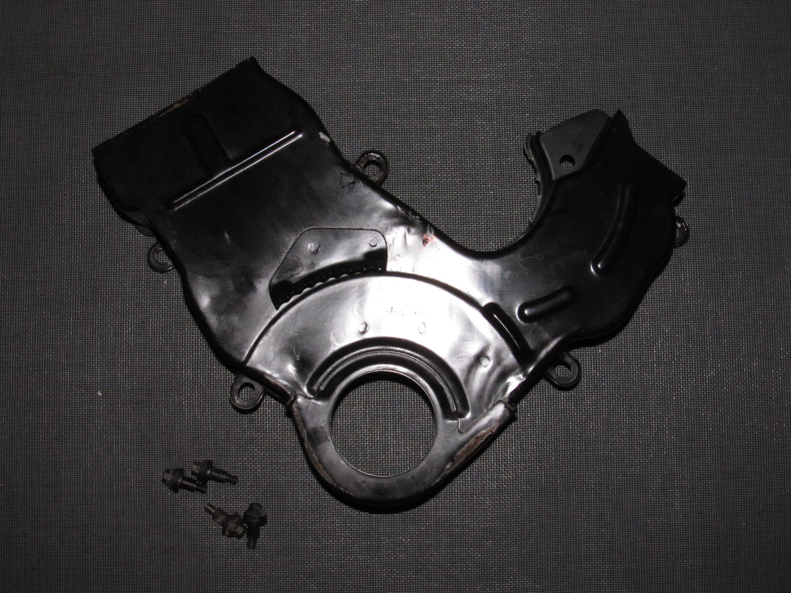 90 91 92 93 94 95 96 Nissan 300zx Lower Timing Belt Cover