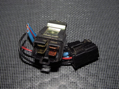Mitsubishi Universal Relay MB627895 with Harness