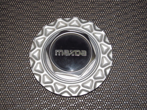 89 90 91 Mazda RX7 OEM BBS Wheel Center Cap Cover