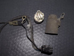 Mitsubishi Universal Relay 056700-5260 with boot & Harness