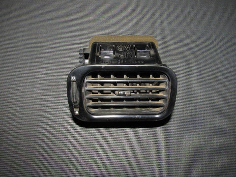 89 90 91 92 93 94 Nissan 240SX OEM Dash Heater A/C Vent - Right