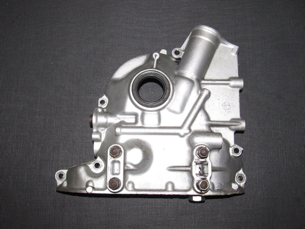 84 85 Mazda RX7 OEM GSL-SE 13B Engine Front Housing Cover