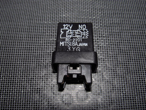 Honda & Acura Universal Relay RC-2201 with Harness 2 pieces