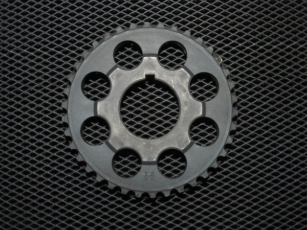95-99 Eclipse GSX Turbo OEM Timing Belt Sprocket
