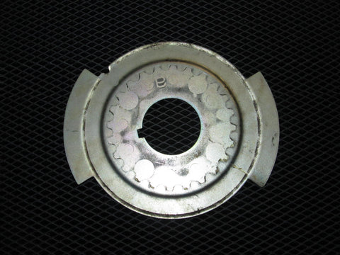 95-99 Eclipse GSX Turbo OEM Timing Belt Sprocket Pulley Plate