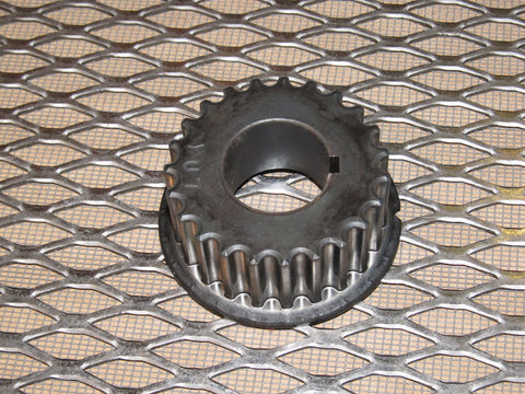 99 00 Mazda Miata OEM Crankshaft Timing Sprocket