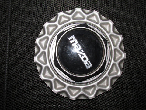 89 90 91 92 Mazda RX7 OEM BBS Wheel Center Cap