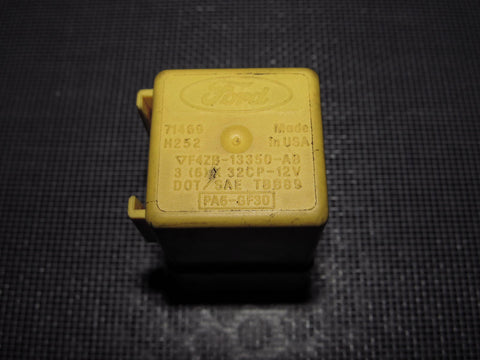Ford Universal Relay F4ZB-13350-AB with Harness