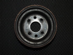 90-93 Celica ST 1.6L 4A-FE OEM Water Pump Pulley