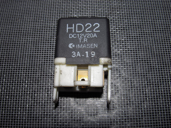 Mazda Relay HD22 DC12V20A 3A-19