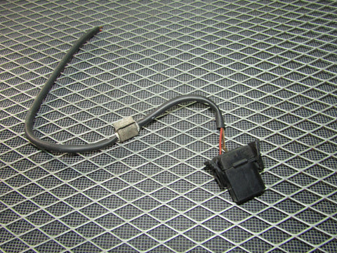 92 93 94 95 BMW 325 Differential Sensor Pigtail Harness