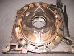 86 87 88 Mazda RX7 OEM GSL-SE Intermediate Engine Housing