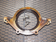 90-96 Nissan 300zx OEM Engine Crankshaft Rear Main Seal
