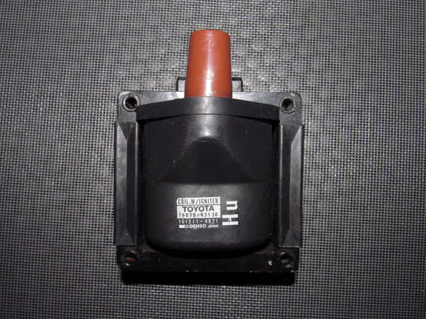 86-92 Supra OEM Ignition Coil 19070-43130