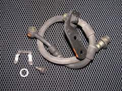 96 97 98 99 00 Honda Civic Brake Hose - Front