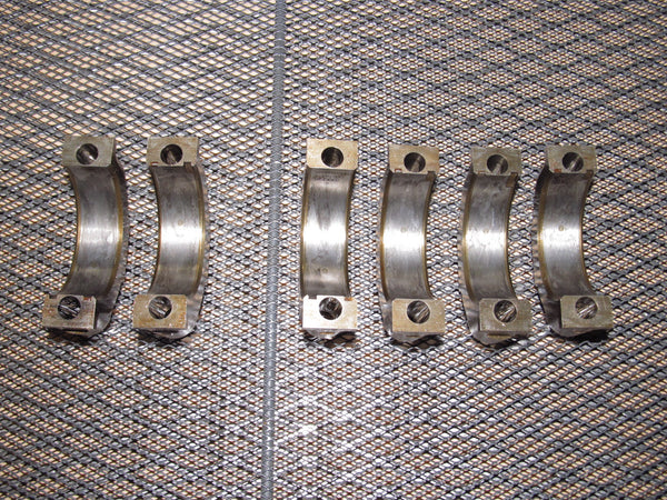 90-96 Nissan 300zx OEM Engine Piston Rod Bearing Set
