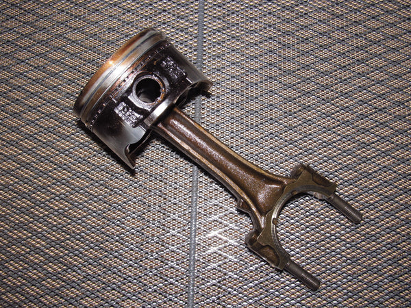90-96 Nissan 300zx OEM Engine Piston & Connecting Rod