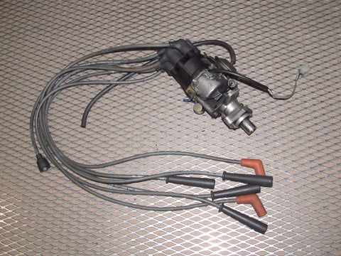 74 75 76 77 78 Datsun 260z 280z OEM Ignition Distributor