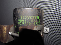 85-89 Toyota MR2 OEM Ignition Coil 90919-02113