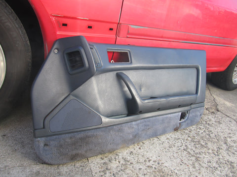 89 90 91 Mazda RX7 OEM Convertible Door Panel - Right