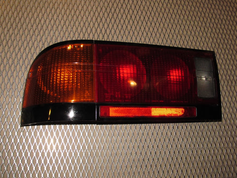 89 90 91 Mazda RX7 OEM Convertible Tail Light - Left