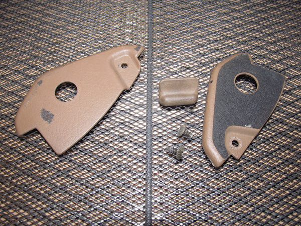 90-96 Nissan 300zx OEM T-Top Trim Cover - 2+2 Right