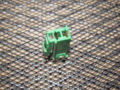 Universal 30A Pal Fuse - Green