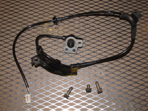 99 00 Mazda Miata OEM Brake ABS Sensor - Rear Right