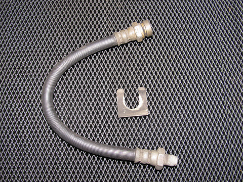 95 96 97 98 99 Mitsubishi Eclipse Brake Hose - Rear