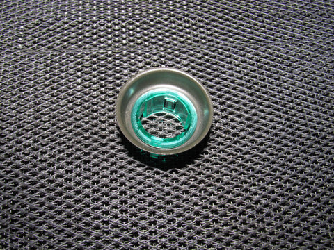 94 95 96 97 Mazda Miata OEM 12V Lighter Light Bezel