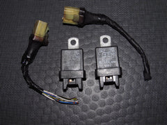 Honda & Acura Universal Relay RC-2201 with Harness & Bracket 2 pieces