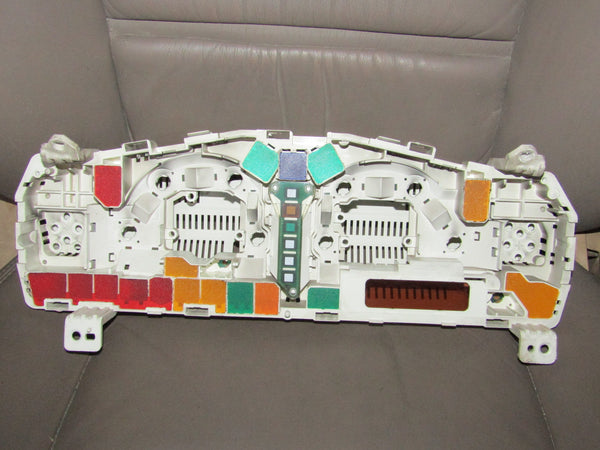 92 93 Lexus ES300 OEM Instrument Cluster Speedometer Housing