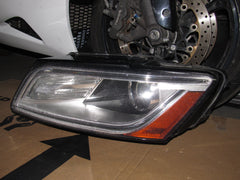 13 14 15 16 17 Audi Q5 SQ5 OEM Headlight - Left