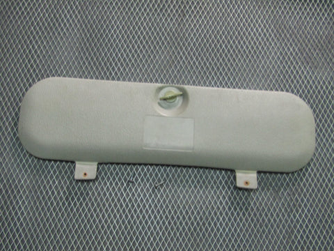 1992-1995 BMW 325 Sedan OEM Interior Trunk Door Cover Panel
