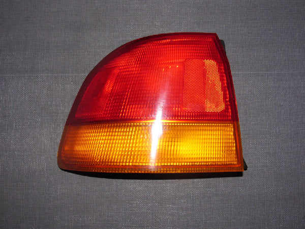 96 97 98 99 00 Honda Civic OEM Tail Light - Left
