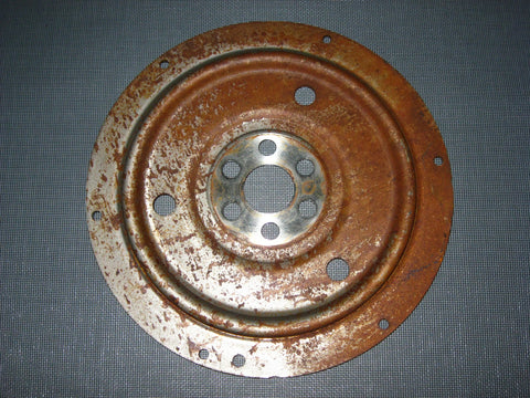JDM 01-08 Honda Fit L13A i-Dsi Auto Transmission Flexplate