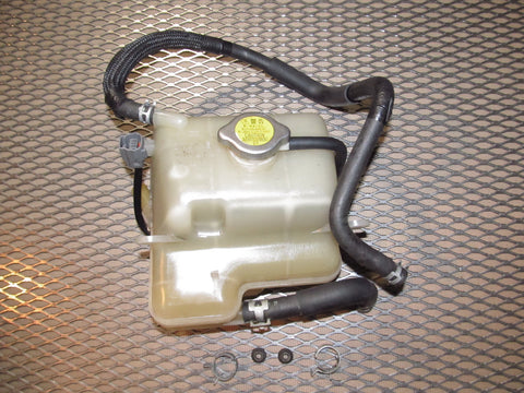 04 05 06 07 08 Mazda RX8 OEM Coolant Over Flow Reservoir Tank