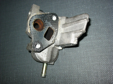 JDM 01-08 Honda Fit L13A i-Dsi EGR Valve Housing Block Adpater