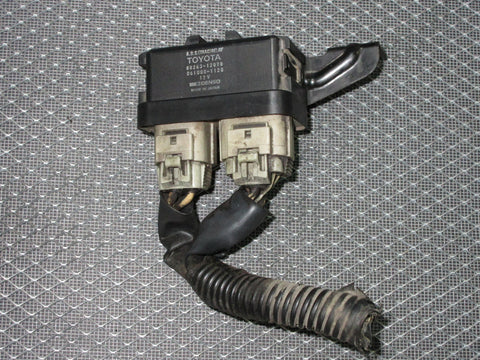 92 93 Lexus ES300 OEM ABS Trac Relay & Harness