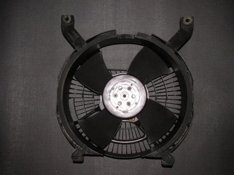 90 91 92 93 94 95 96 Nissan 300zx Air Condition A/C Condenser Fan