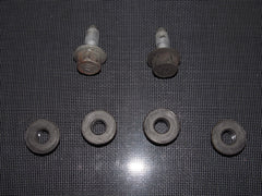 90-93 Mazda Miata OEM Rear Sub-Frame Crossmember Bolts