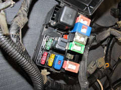 90-93 Mazda Miata OEM Engine Wiring Harness