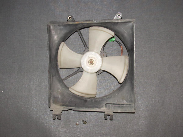 88 89 90 91 Honda CRX OEM Radiator Fan