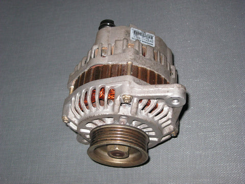 JDM 01-08 Honda Fit L13A i-Dsi Alternator